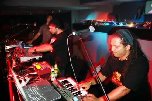 nubreed live 06